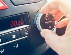 AC / Heat Repair & Service
