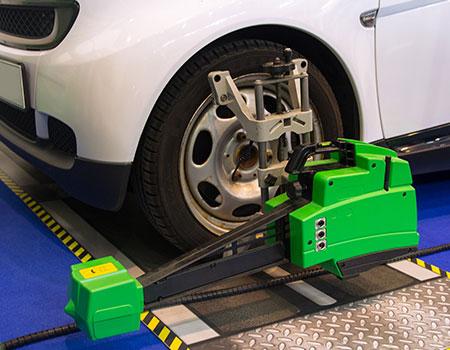 Tires / Alignments
